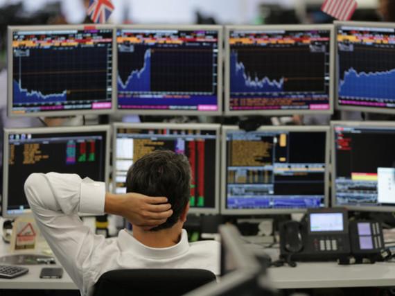 Brexit London Recession